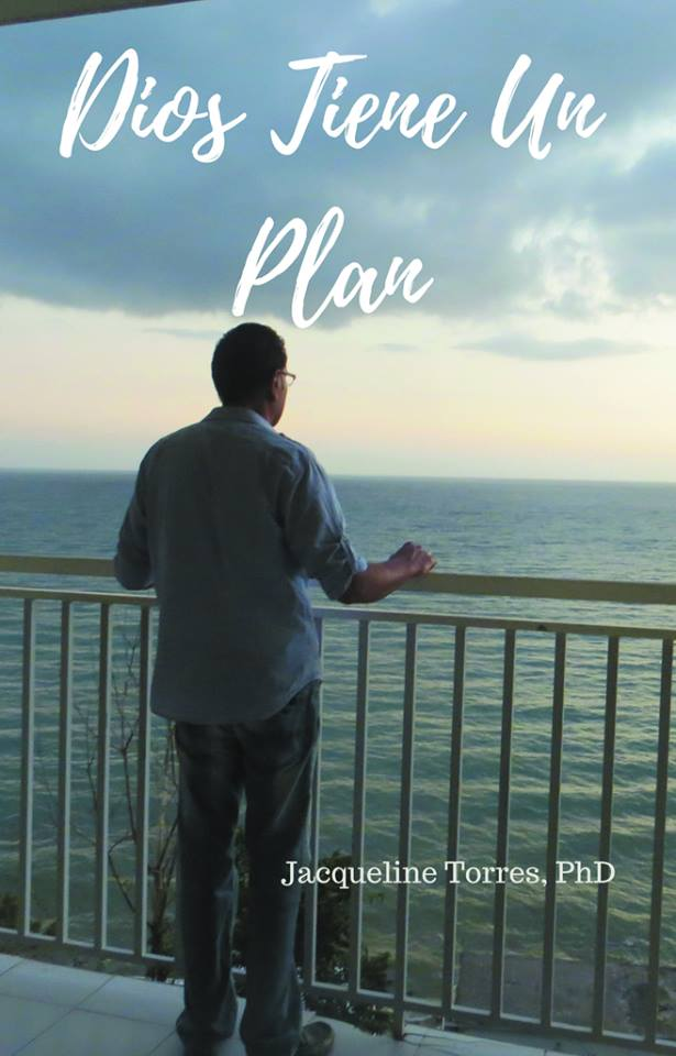 Libro Dios tiene un Plan en el Exilio