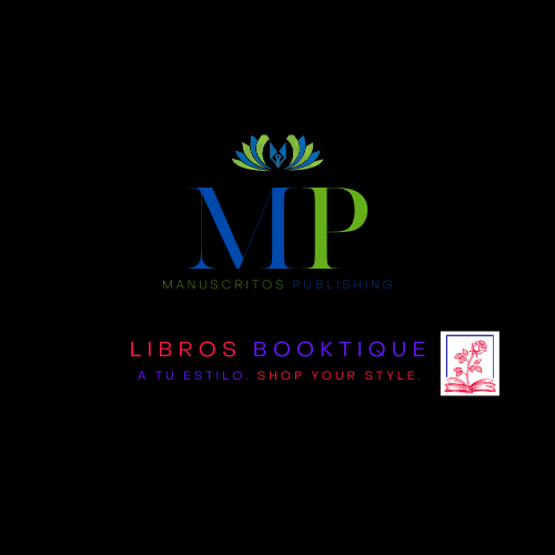 Manuscritos Publishing Libros Booktique Logo