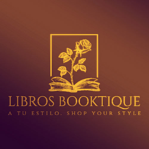 Libros Booktique Logo