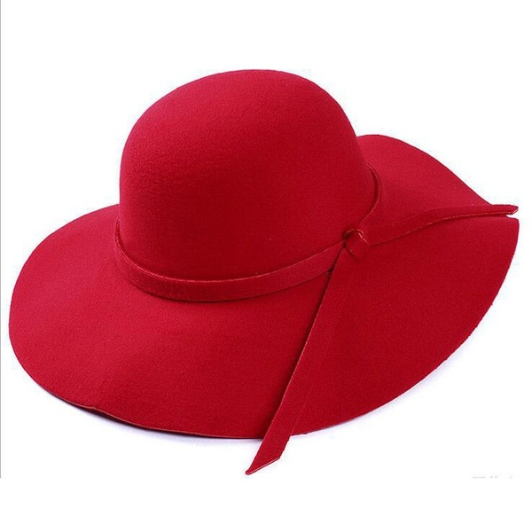 Libros Booktique Fedora hats