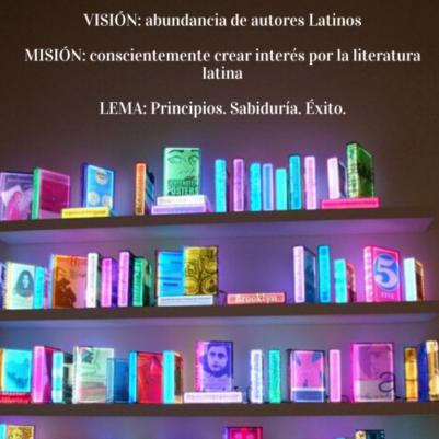 Manuscritos Publishing Storytelling