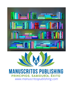 Manuscritos Publishing editamos manuscritos